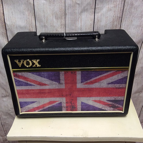 Vox Pathfinder Limited Edition Union Jack Guitar Combo Amp Black