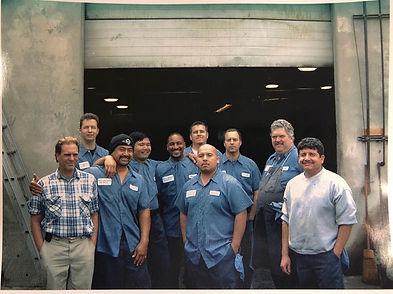 Wyatt Employees