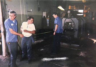 Wyatt Precision Machine Inc.