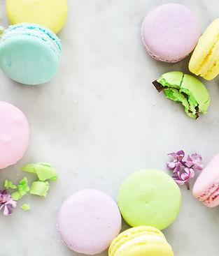 Bake+Sale+Toronto+Broken+Macarons+Ingred