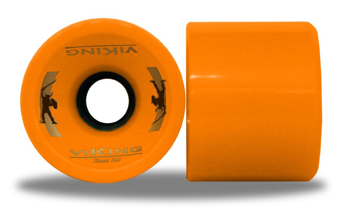 Viking VeeDub 69 83A acid orange