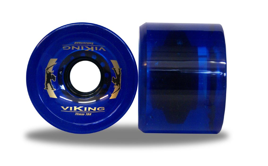 Viking VW70 transparent blue