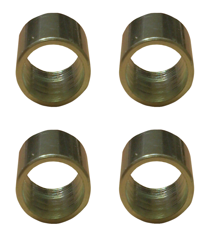 Viking Bearing Spacers 10mm