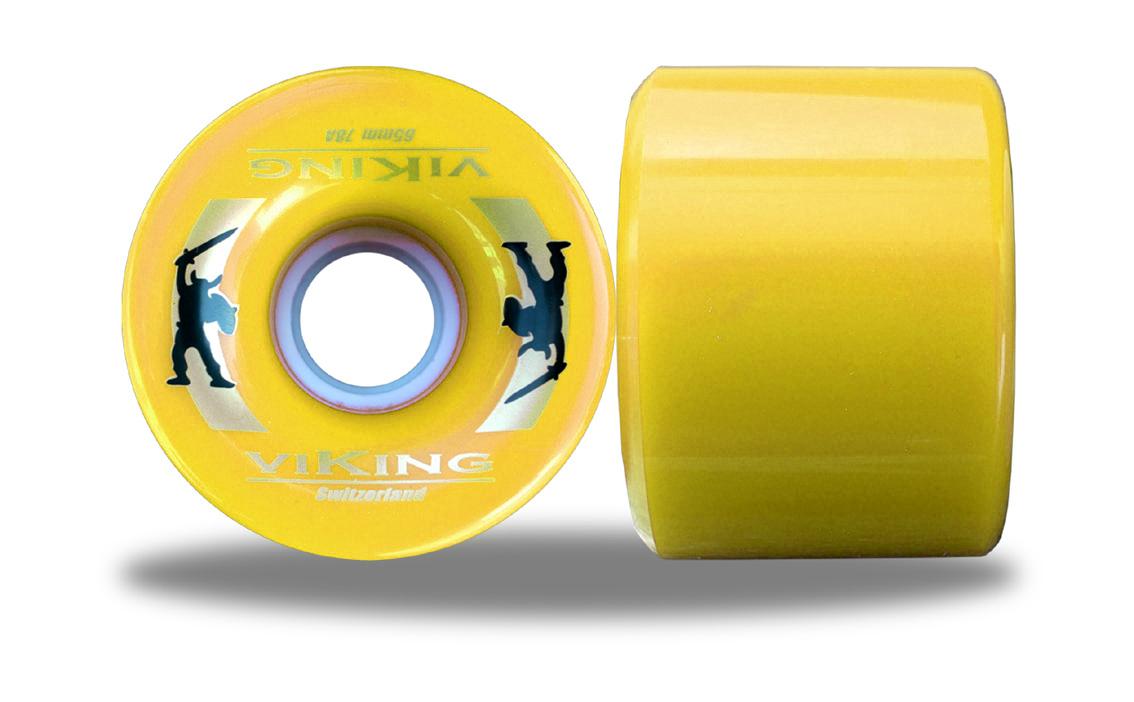 Viking VW65 yellow