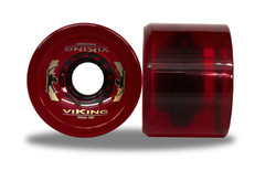 Viking VW70 transparent red