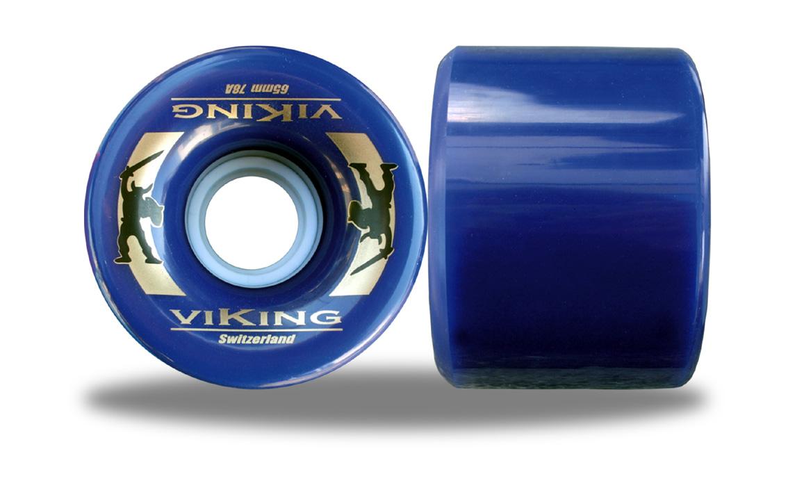 Viking VW65 blue