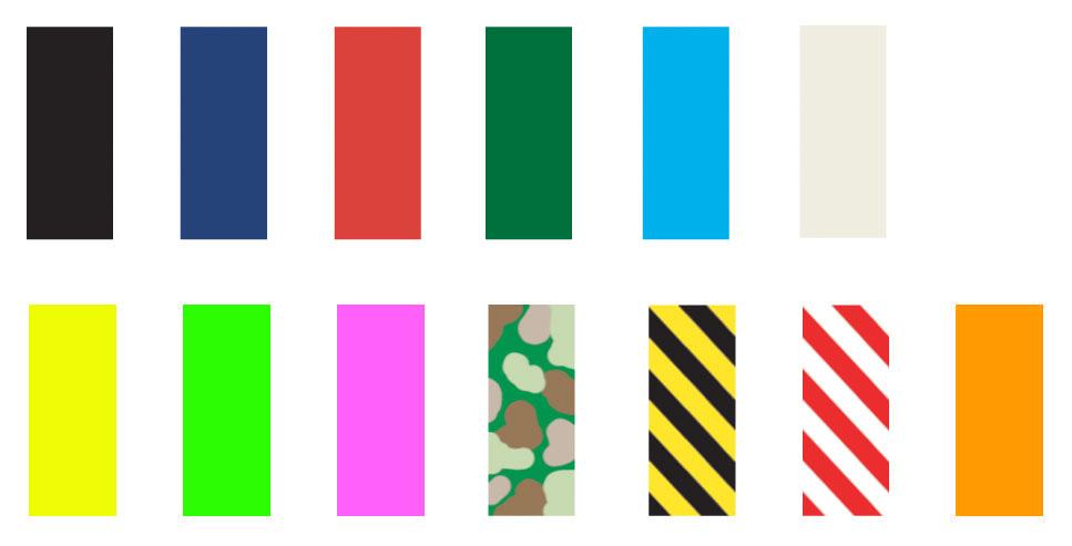 Viking Grip Tape Colors
