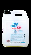 POLY SOAP GEL