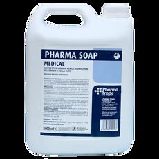 PHARMA SOAP
