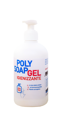 POLY SOAP GEL