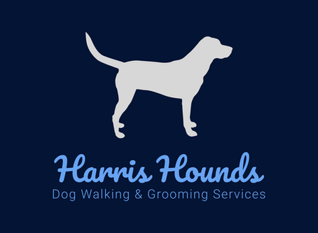 Why you need Harris Hounds in your life!