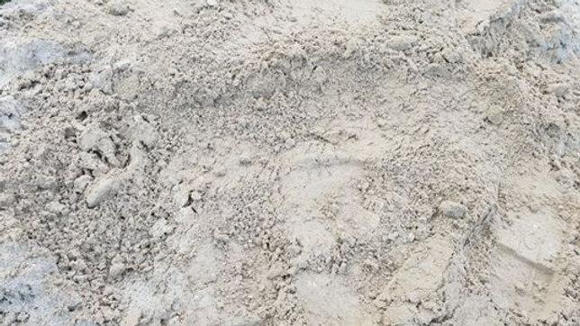Bulid sand