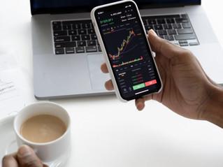 SWS Daily Market Update - October 25, 2021