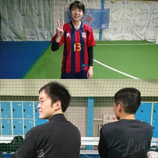 2017.12/3(日)9:00~11:00@上新庄【ゆったり限定】