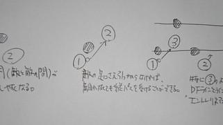 1/2(火)上達ブログ#17.エントレ
