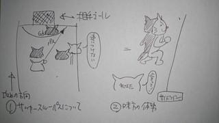 12/26(火)上達ブログ#13.パスを出す時の注意点