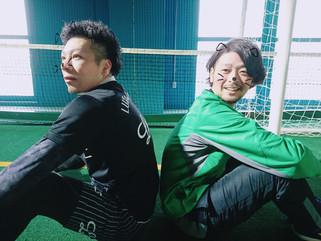 2018.2/24(土)15:00~17:00@北花田