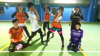 2018.3/24(土)17:00~19:00@北花田【初心者練習会】