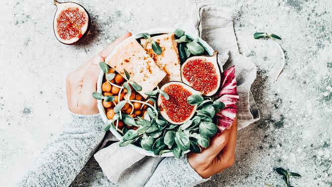 El Plato Mágico: una forma sencilla de comer bien todos los días