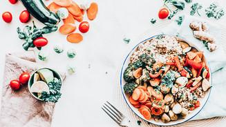 5 verduras para una mejor digestión