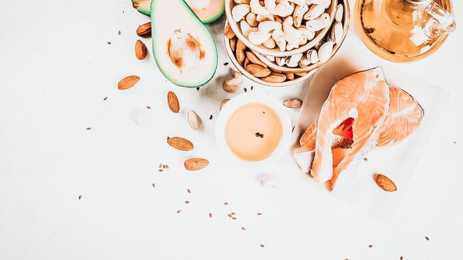 Por qué necesitamos grasas saludables y cómo agregarlas a tu dieta