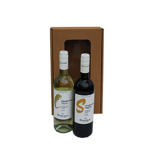 Wijnpakket basis