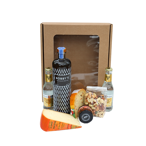 Luxe Gin & Tonic pakket