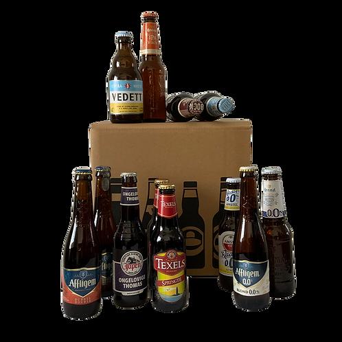 De Plaats Bierbox (met 3x 0.0% bier)