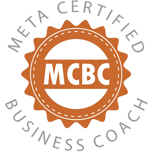 Business Coach - Level 2 Certification