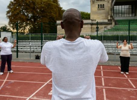 Définir le Sport-Santé