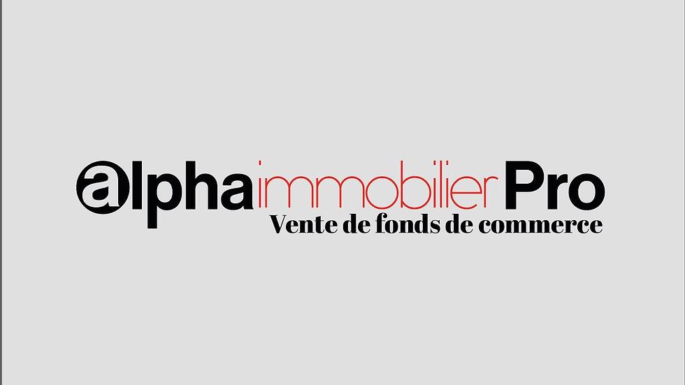 Fonds de restaurant                   (14600)   HONFLEUR