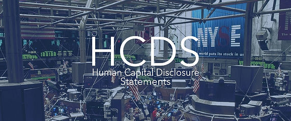 Human Capital Disclosure Statement
