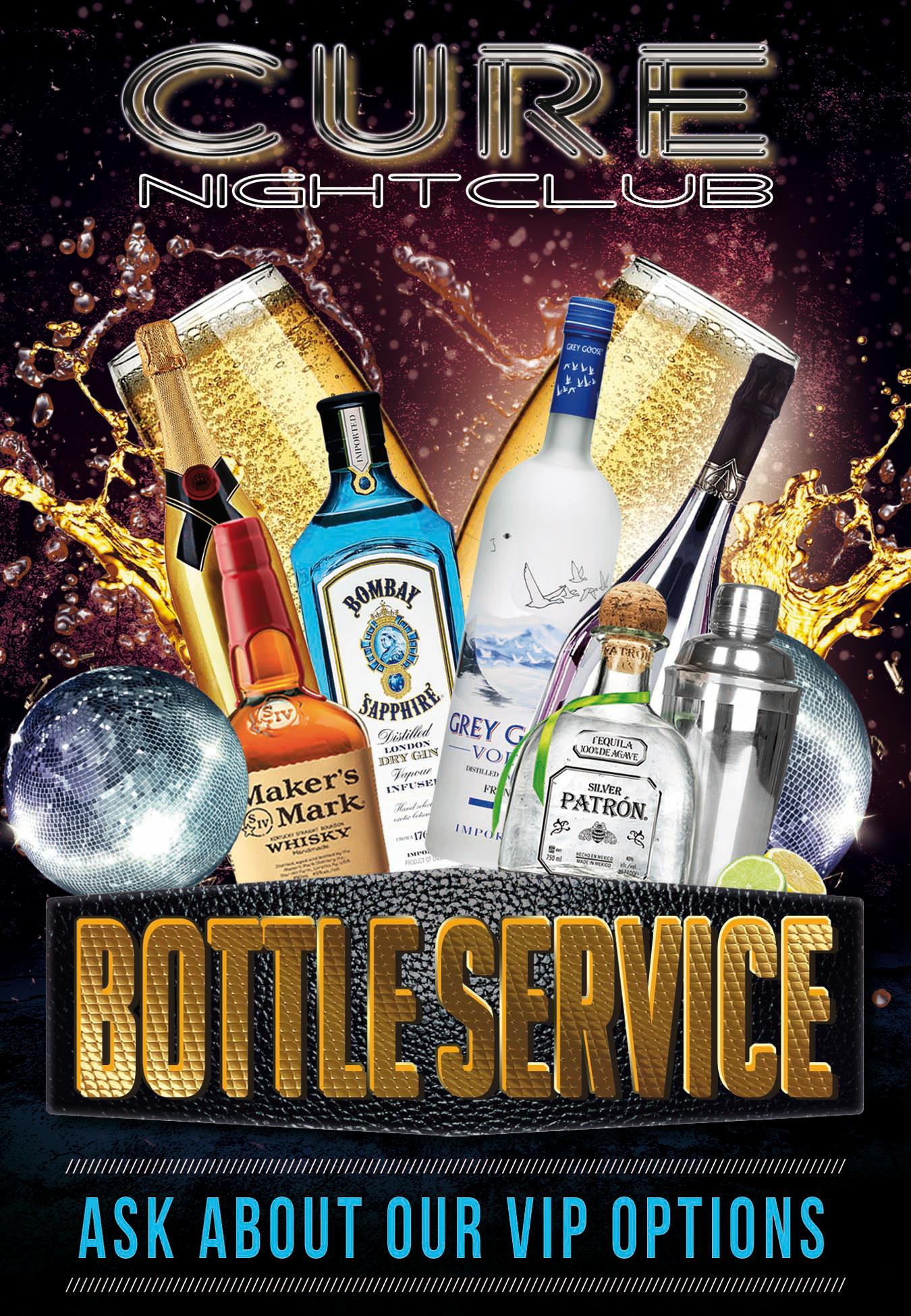 Bottle Service 2