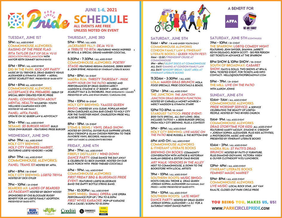Schedule Layout FINAL - Park Circle Prid