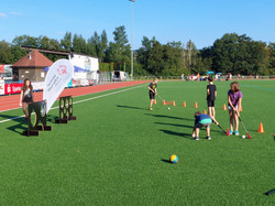 Floorball - Special Olympics