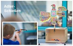 Adlerschiessen - Spiel-Punkt Kriftel