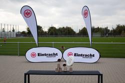 Frisbee-Dosenwerfen - Eintrach Frankfurt e.V_
