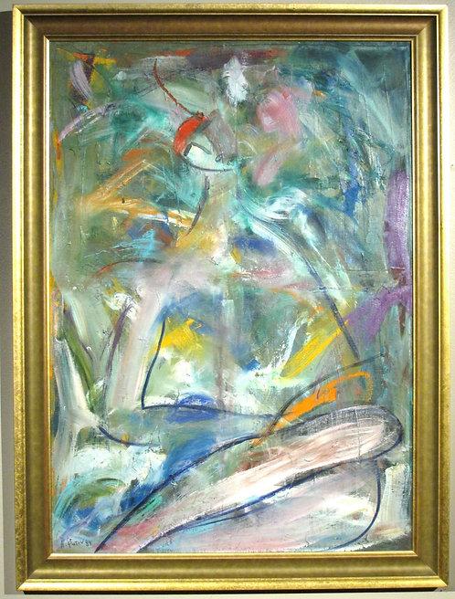 Alexander Sacha Putov (1940-2008) Russian