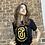 Thumbnail: 6S Logo Black T-Shirt