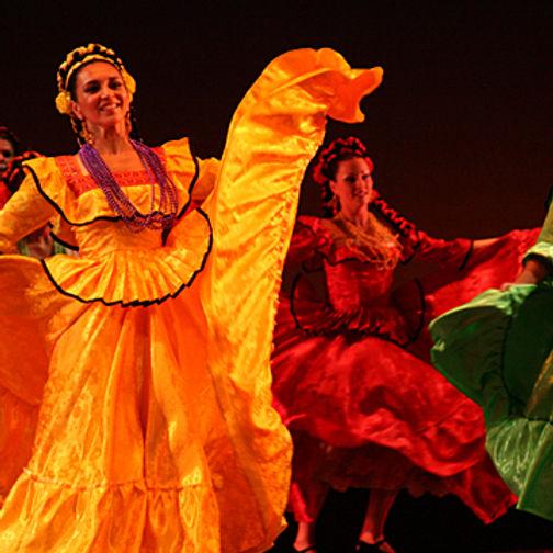 ballet folklorico de mexico mexicano mex