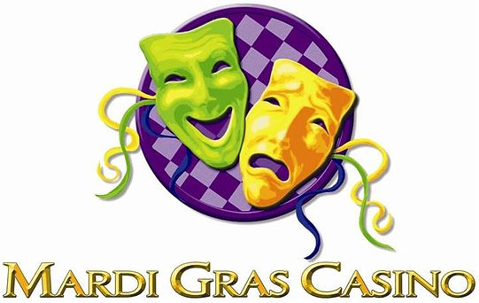 mardi-gras-casino THE BIG EASY mora arri