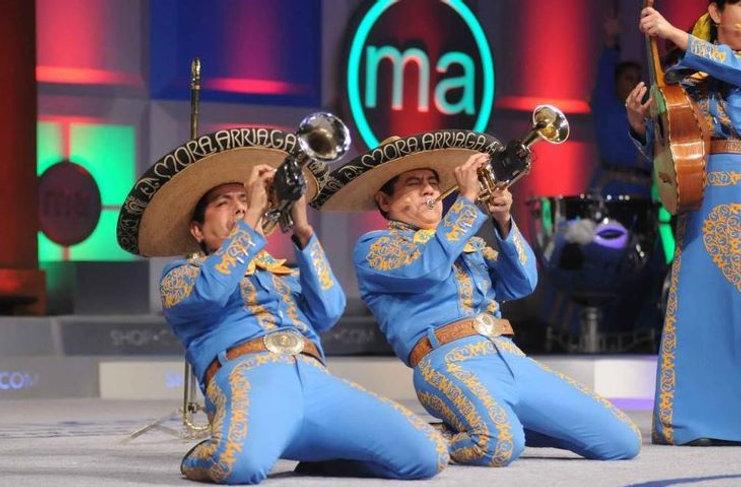 HERMANOS MORA ARRIAGA BEST MEXICAN MARIA