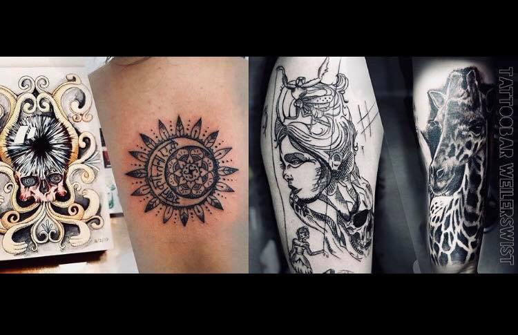 bin ich bereit für ein tattoo