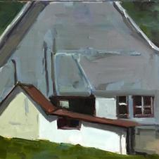 sutton barn sidelight