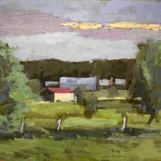 Saint Eustache barns