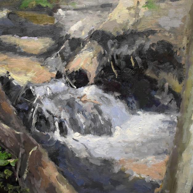 saint agathe falls