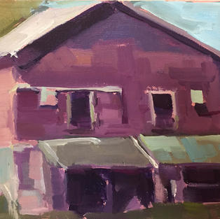 barn study coaticook quebec 6c8 2017 oil