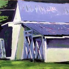 1620 woodshed