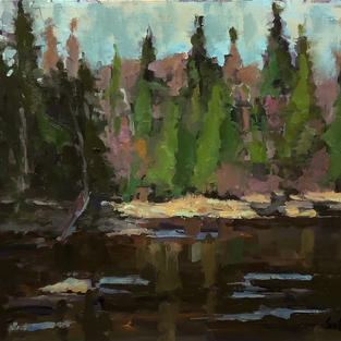 North River Val-David Quebec