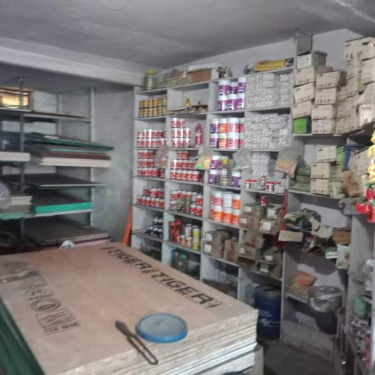 Dhiman Hardware Store